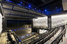 Small Proscenium Theatre