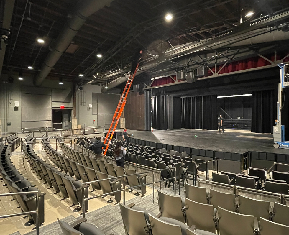 RMT Mainstage | Red Mountain Theatre