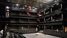 TFANA's Polonsky Shakespeare Center