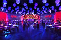 City of Long Beach Pacific Ballroom