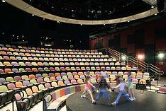 Imaginon Wells Fargo Playhouse