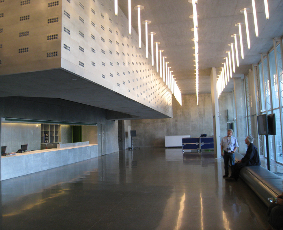 ATT&T Performing Arts Center | Dee & Charles Wyly Theatre