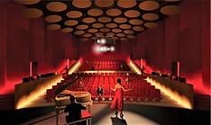 San Diego State University Don Powell Theatre