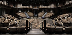 Denver Center Kilstrom Theatre