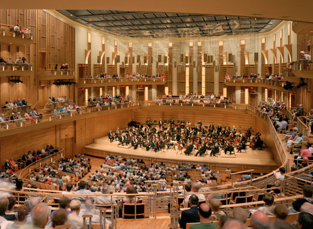 The Music Center at Strathmore Anniversary
