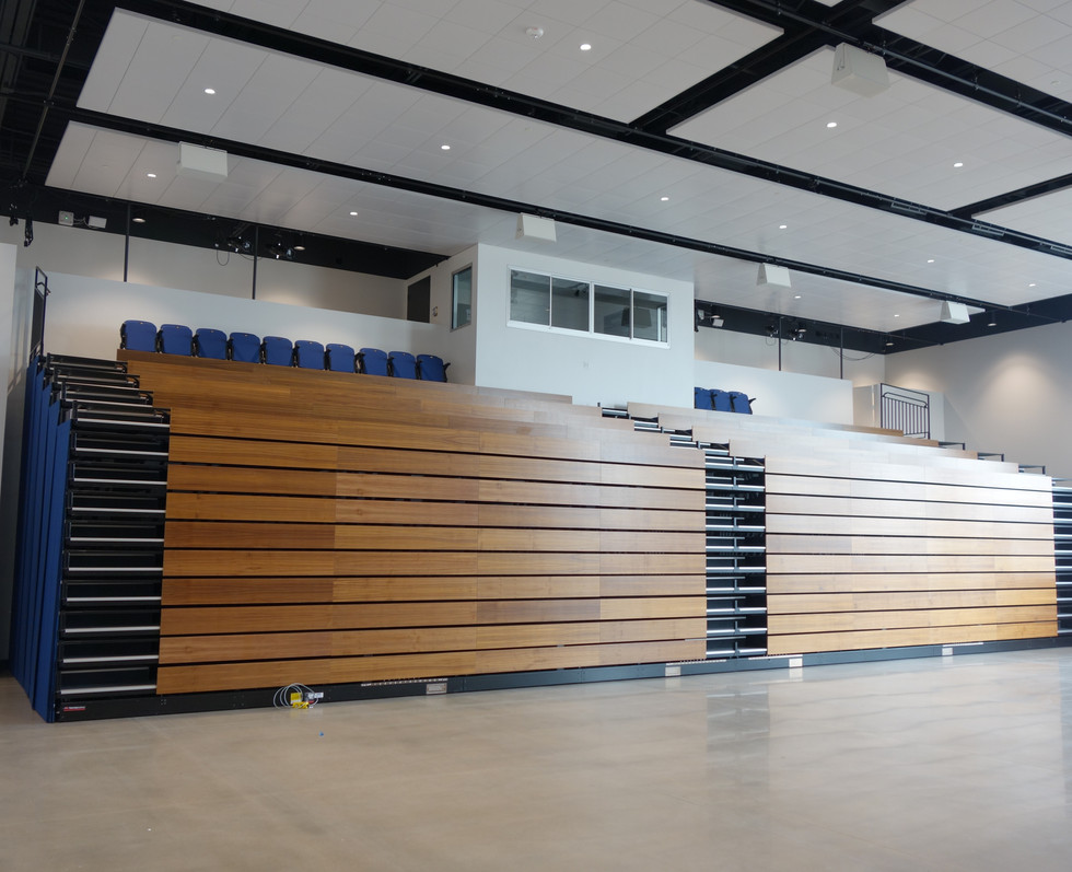 UNC Multipurpose Room | University of Northern Colorado Greeley - Campus Commons