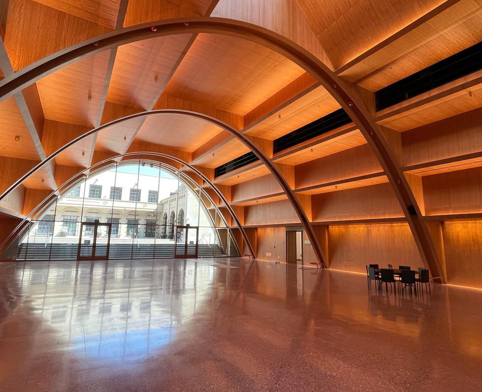 Audrey Irmas Pavilion | Wilshire Boulevard Temple
