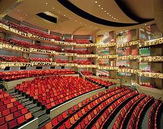 Large Proscenium Theatre