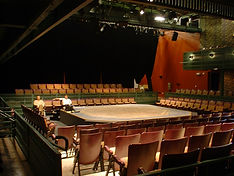 City of Plano Theater