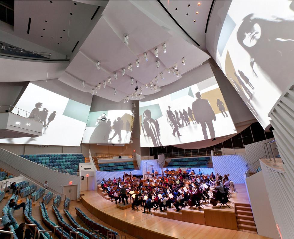 New World Center | New World Symphony