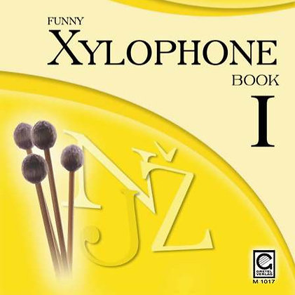 Funny Xylophone Issue 1 PDF
