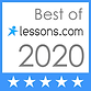 Best personal trainer Daly City CA awarded by Lessons.com