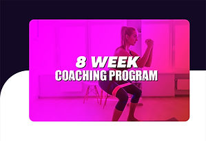 Eight week online personal training from Ask a Fit Guy in San Francisco CA