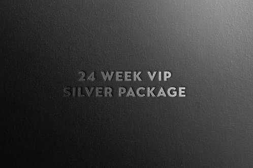 24 Week VIP Silver Package