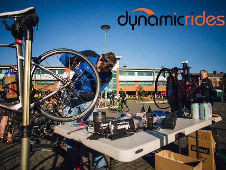Focus on... Dynamic Rides