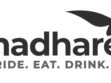 Blog #1: New Website Madhare.cc + Win a free meal for 2 at Original Patty Men