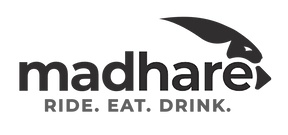 Mad Hare logo