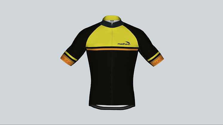 Mad Hare 2020/21 Jersey - Tour Leader
