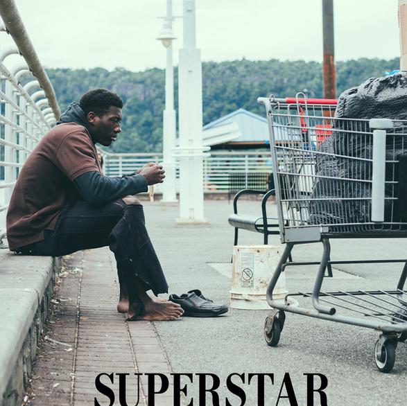 Jamad Mays Superstar