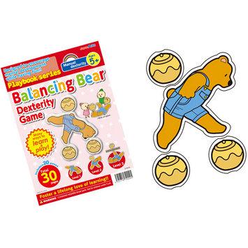 平衡小熊仔 Balancing Bear Dexterity Game ( FOR 5+ )