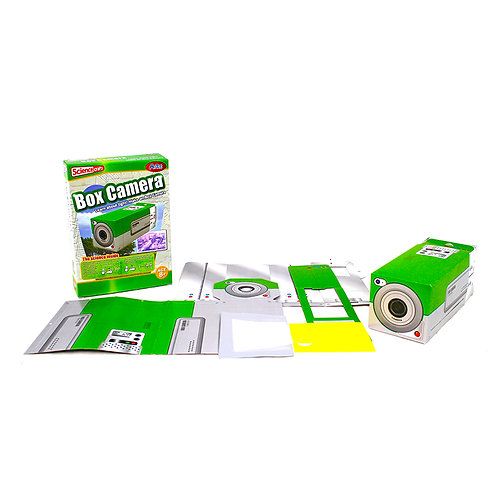盒型攝像機 Box Camera