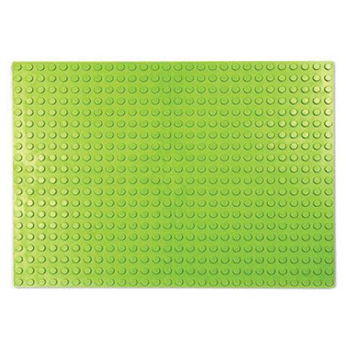 Green 560 - Ground Plate