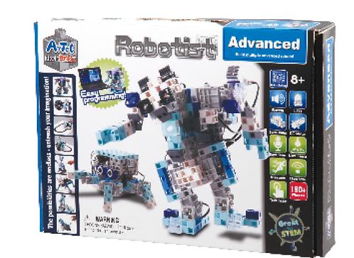"Artec Blocks ""Robotist"" Advanced"