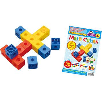 數學立方積木 Math Cubes  ( FOR 4+ )