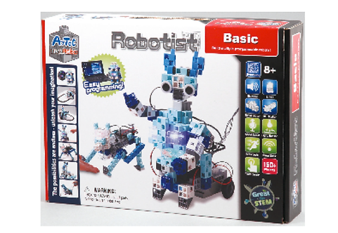 "Artec Blocks ""Robotist"" Basic"