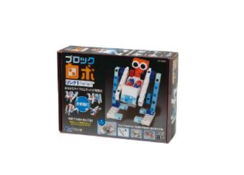 Robo Link A (72pcs)