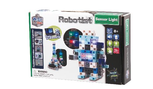 """Artec Blocks Robo """"Robotist"""" Sensor light"""