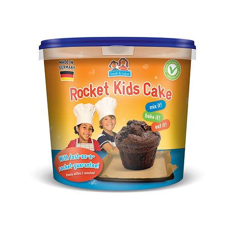 魔法蛋糕 Yummy Dough Kids Cake