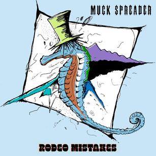 Muck Spreader