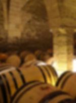 Dugat-Py Cellar