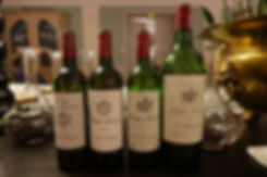 Montrose Bottles.JPG