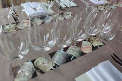 JP Moueix wine dinner the elements Okura
