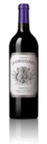 La Conseillante bottle.JPG
