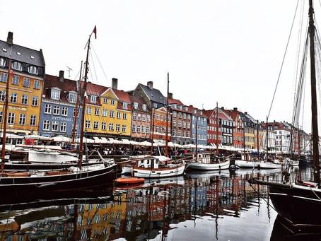 Kopenhagen und sein Weed