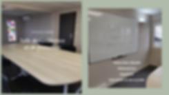 salle de formation inter entreprise Bernat Formation