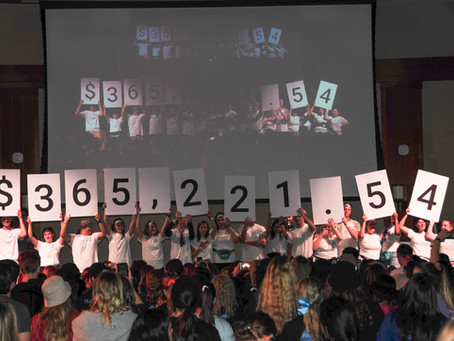 Dance Marathon at SDSU Is Embracing Change!