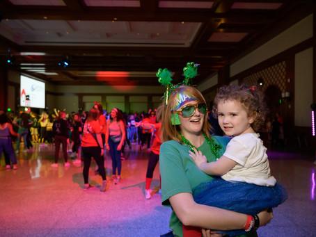 Kids Deserve Hope: Why We Chose No Fundraising Goal