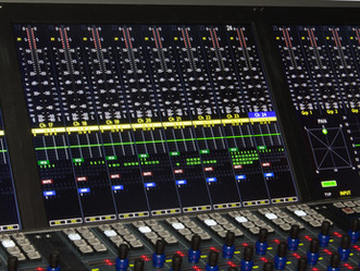 More features for broadcast, post production, live events and sound reinforcement in Stage Tec mixin