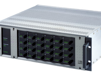 Over 100,000 channels of Stage Tec TrueMatch® converters are now in use