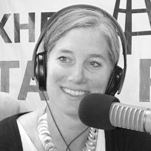 Lisa Degliantoni Radio Host