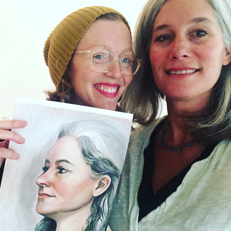 Ellen Greene Evanston Artists
