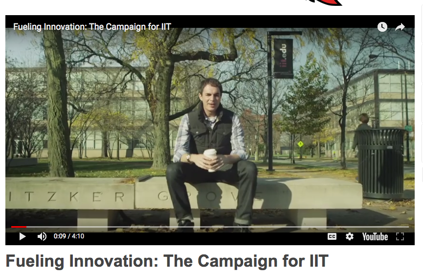 IIT Fueling Innovation