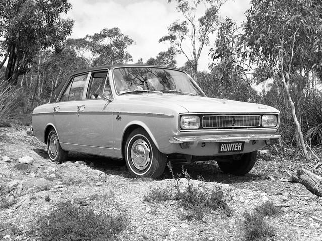 Chrysler Australia photo