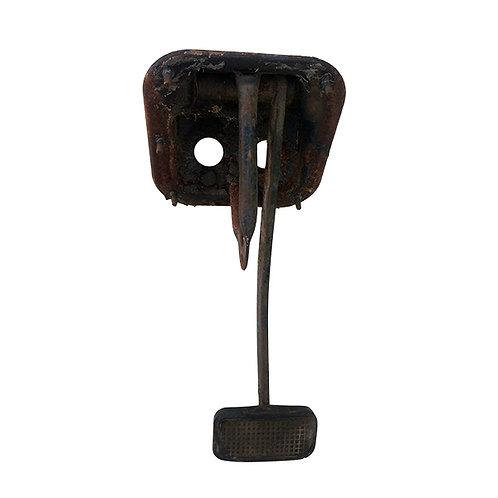 Pedal Box – Auto