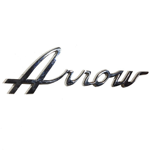 Arrow Badge