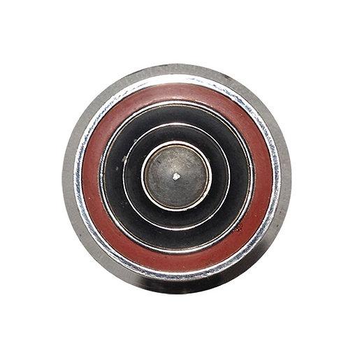 Rostyle rim centre cap